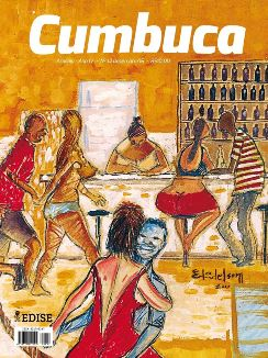 Revista CUMBUCA (Sergipe)