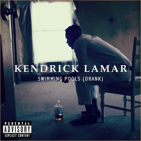 Kendrick Lamar - Swimming Pools
