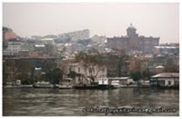 Tarinat 21-24 - Istanbul