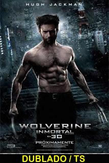 Assistir Filme Wolverine: Imortal Online Dublado ou Legendado