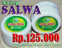 SALEP WASIR ALAMI