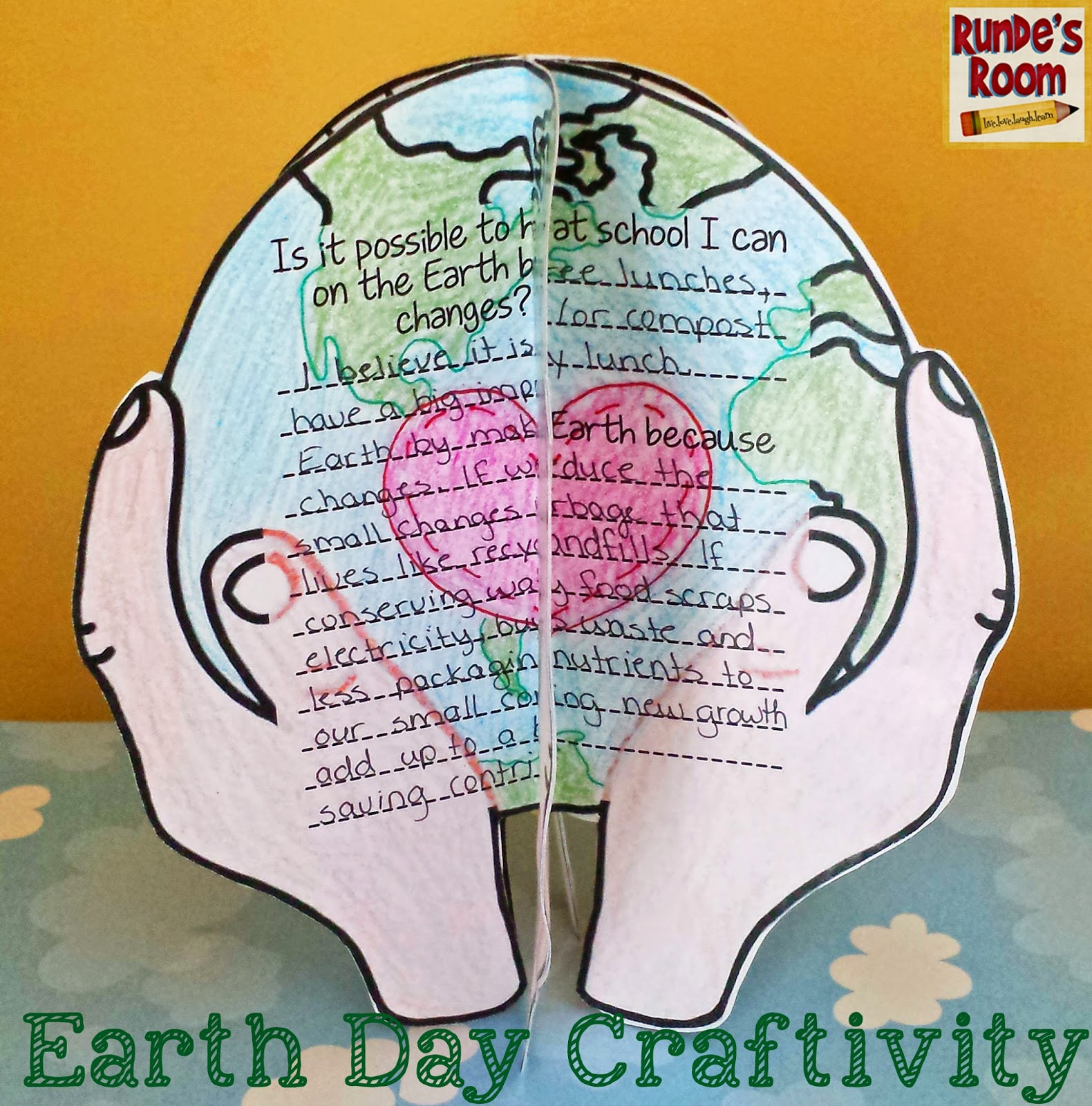Earth Day Poster Contest Ideas on Latest Writing Prompts For High School