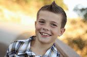 Zach (11 years)