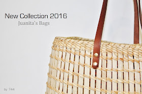 NEW COLLECTION 2016           Juanita's Bags