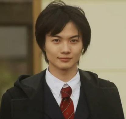ryunosuke kamiki  Email This BlogThis! Share