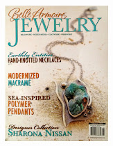Published in Belle Armoire Jewelry Magazine