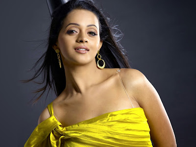 Bhavana Latest HD Wallpaper