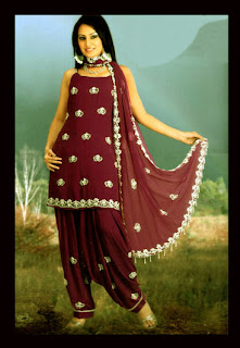 Salwar Kameez