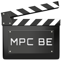 Media Player Classic Black Edition 1.4.4 Final 32 dan 64 Bit