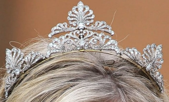 Tiara For Wedding