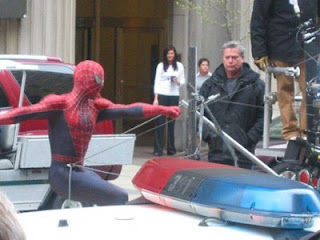 Spider-Man 3 - Cleveland