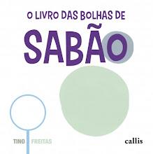 O LIVRO DAS BOLHAS DE SABÃO