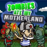 Zombies Ate My Motherland | Juegos15.com