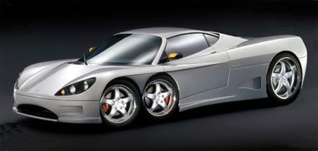 Best Sports Car