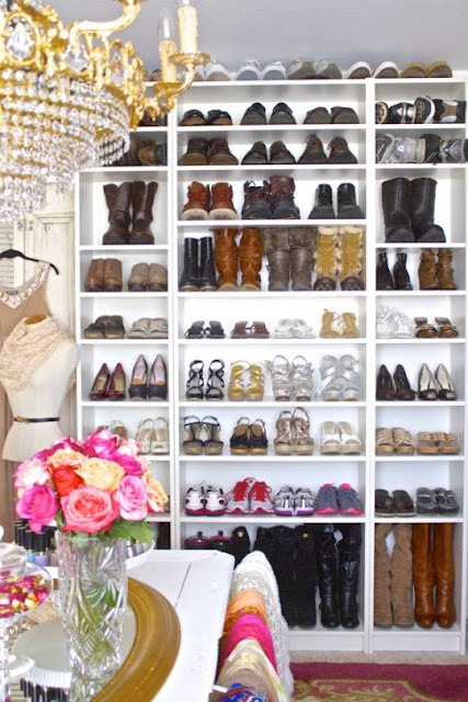 How To Create Your Dream Closet | Design Eur Life
