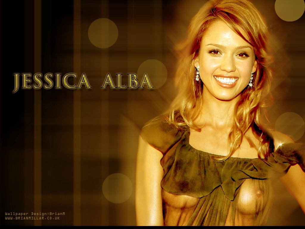 Naked Jessica Alba Pics 60