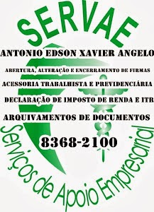 SERVIÇOS DE QUALIDADE