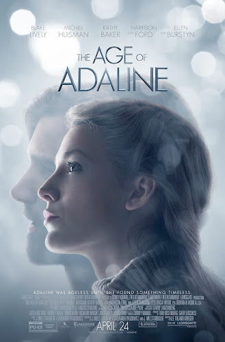 The Age of Adaline (BRRip 1080p Dual Latino / Ingles) (2015)