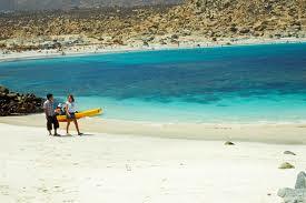 Playa Totoralillo gran balneario del norte chico