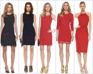 Fotos de modelos de Vestidos para Festas 2013