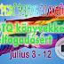 Budapest Pride Blogturné - Vendégbloggerekkel