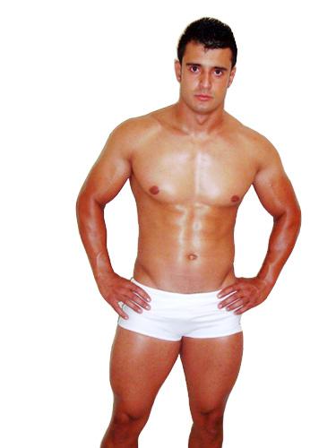 Will, 25 anos, mecânico, do Paraná