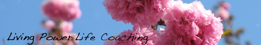 Living Power Life Coaching