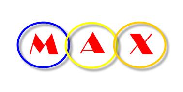 Logo Max sài gòn