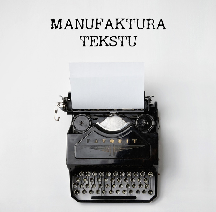 Manufaktura tekstu