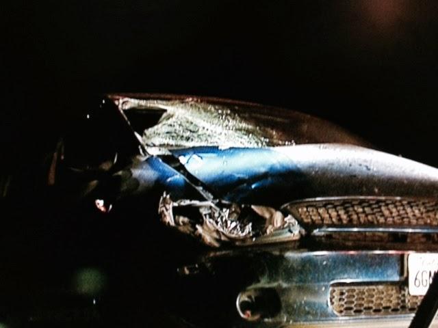 Fresno Visalia Bakersfield Accidents Highway 180