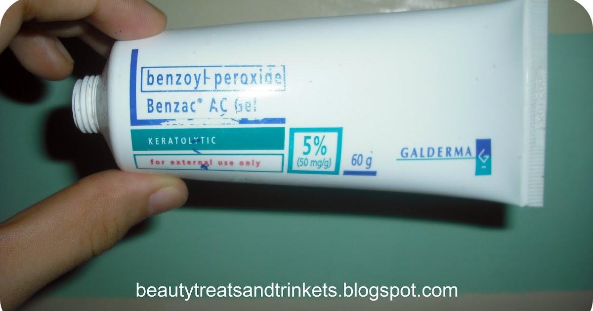Benzac ac 10 buy online, benzac mercury drug price ...