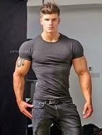 Likes Tight Shirts