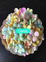 skrapkowe candy