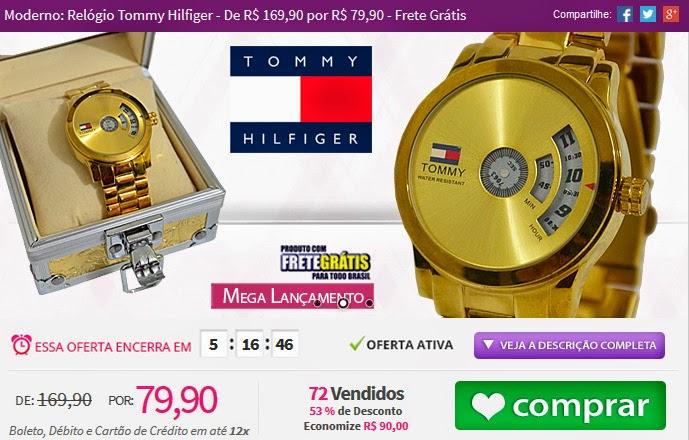 http://www.tpmdeofertas.com.br/Oferta-Moderno-Relogio-Tommy-Hilfiger---De-R-16990-por-R-7990---Frete-Gratis-714.aspx