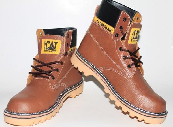 Sepatu Caterpilar CAT02