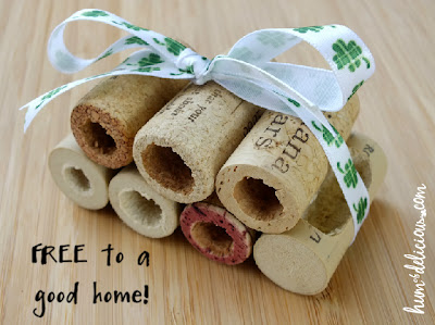 free corks