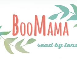 Boo Mama Blog