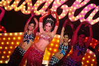 Parvathi, Melton, Item, Song, Shoot