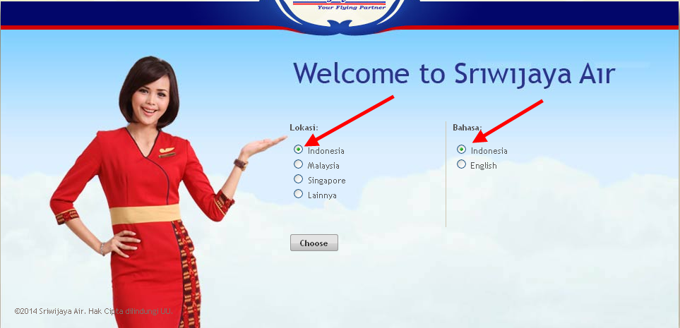 Harga Tiket Pesawat Sriwijaya - Cek Harga Tiket Pesawat Secara Online