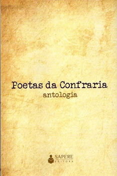 Poetas da Confraria - Antologia