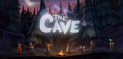 The Cave Apk Android v1.1.3
