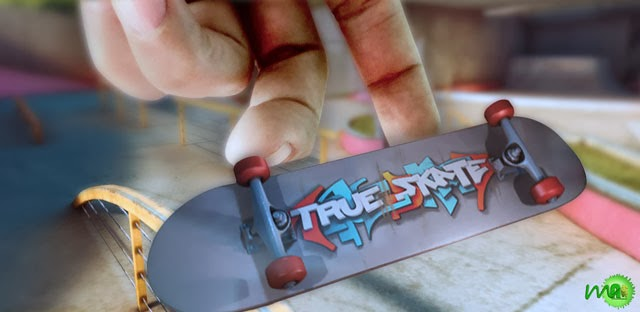 True Skate 1.2.2 APK Free Download