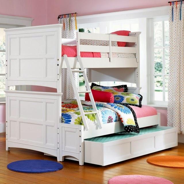 7 تشكيلة غرف نوم اطفال حديثة