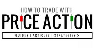 Gambar Cara trading forex dengan price action