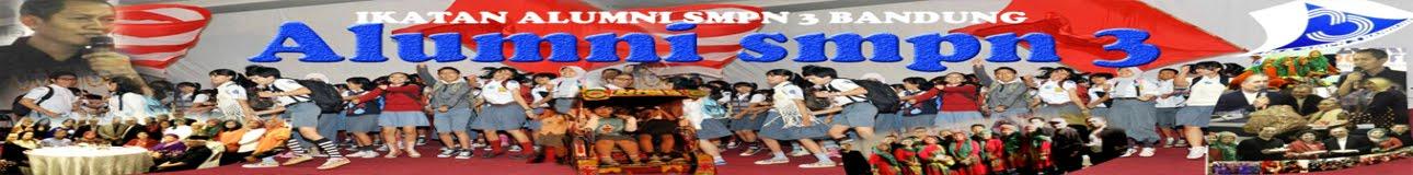Alumni SMPN 3 Bandung