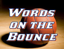 Words on the Bounce
