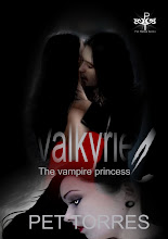 Valkyrie- the vampire princess 2