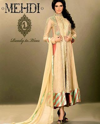 mehdi-bridal-dresses-pakistani-2015