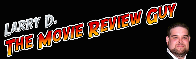 The Movie Review Guy