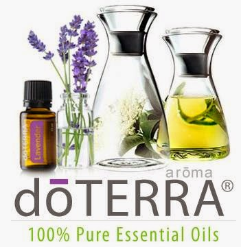Click to stay healthy all year with essential oils